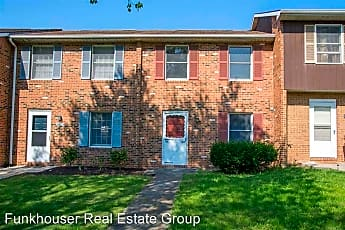 Building, 1663 Buttonwood Ct, 0