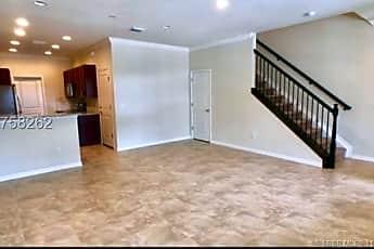 Living Room, 4045 Poinciana Ln, 1