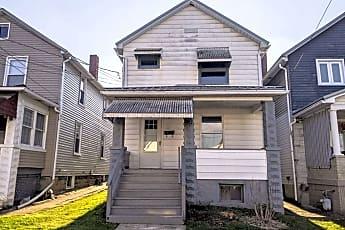Building, 533 Walnut St, 0
