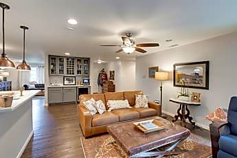 Living Room, 8460 Sweetwater Dr, 0