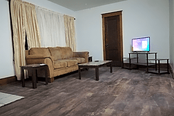 Living Room, 31 Burbank Ave, 0
