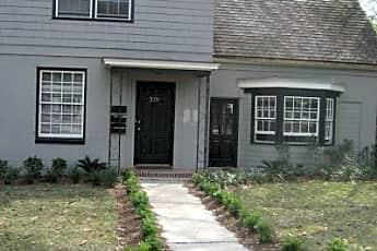 Building, 539 E Park Ave, 0