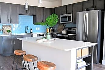 Kitchen, 1020 Texas St, 0
