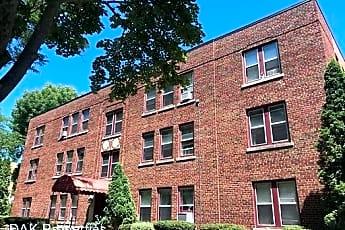 Building, 5170 N Idlewild Ave, 0