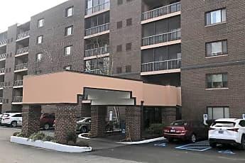 Building, 1219 W Wynnewood Rd 509, 0