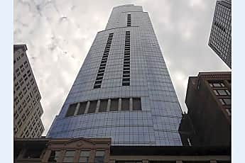 Building, 60 E Monroe St Unit 5305, 1