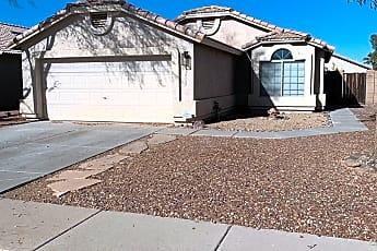 Building, 13408 W. Desert Lane, 0