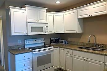 Kitchen, 801 Beach Blvd, 0