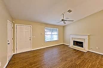 Living Room, 1151 Bonita Circle, 1