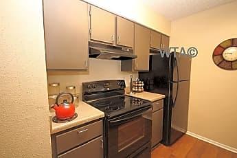 Kitchen, 5235 Glen Ridge, 1
