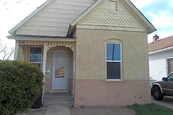 Building, 1229 Elm St, 0