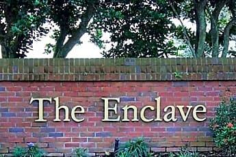 Community Signage, 417 Enclave Place, 0