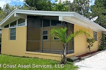 Building, 2223 Bay St, 0
