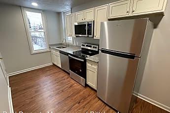 Kitchen, 1328 Margaret St, 0