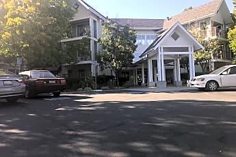 Redwood Shores Senior, 0