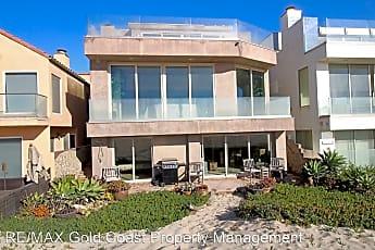 Building, 3629 Ocean Drive, 0