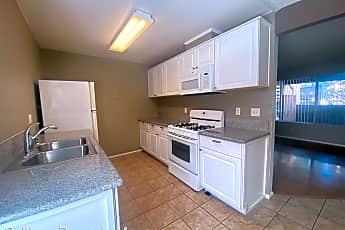 Kitchen, 1222 Cabrillo Park Dr, 0