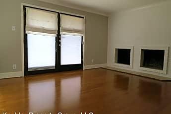 Living Room, 5912 Sandhurst Ln, 0
