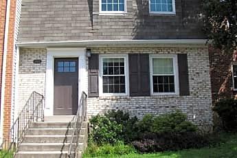 Building, 9502 Poplar Leaf Ct, 0