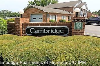 Community Signage, 3703 Southborough Rd, 0