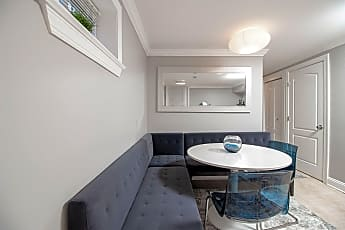 Living Room, 2630 Monroe St NE, 1