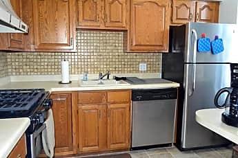 Kitchen, 1264 N Clybourn Ave, 1