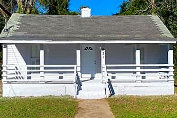 Building, 833 E Solomon St, 0