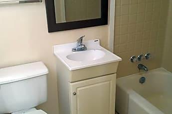 Bathroom, 1806 Mc Donald St, 2