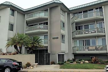 Building, 5383 Chelsea St 306, 0
