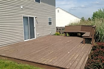 Patio / Deck, 10537 Huckleberry Court, 2