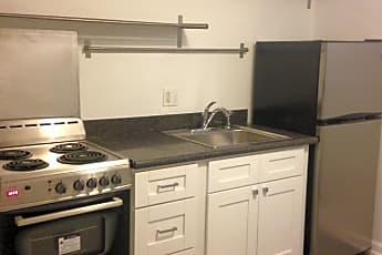 Kitchen, 802 South 6Th St, 1