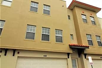 Building, 645 Siren Wind Ln, 0