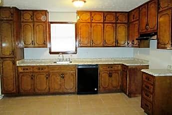 Kitchen, 6347 Ascot Lane, 1