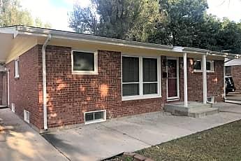 Building, 136 N colby, 0