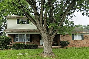 Building, 4815 Cannington Dr, 0