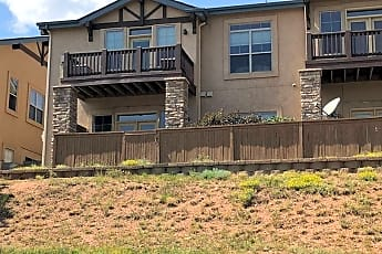 Building, 5793 Canyon Reserve Heights, 2