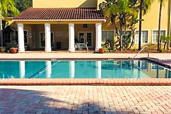 Pool, 2812 Somerset Park Dr, 2