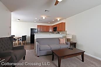 Living Room, 704 Cottonwood Crossing Drive, 1