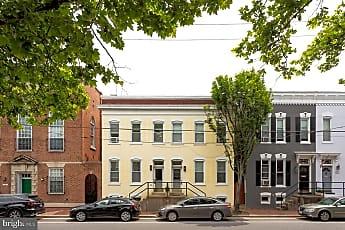 Building, 113 N Patrick St 2, 0