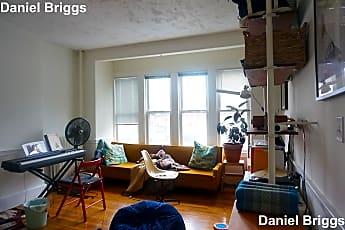Dining Room, 3 Walnut Terrace, 1