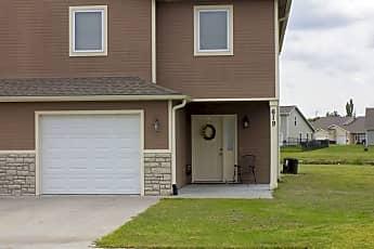 Building, 619 Northfield Rd, 0