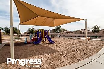 Playground, 2620 W Bloch Road, 2