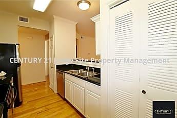 Kitchen, 2524 Preston Road 1004, 2