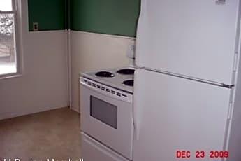 Kitchen, 8 Montgomery St, 1