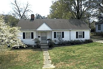 Building, 2819 Kilgore Ave, 0