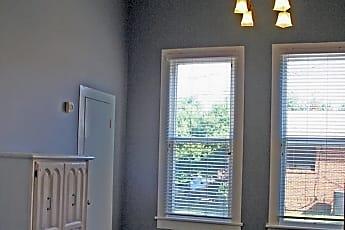 Living Room, 319 S Brundidge St, 2