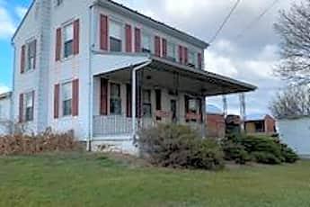 Building, 886 Laurel Rd, 0