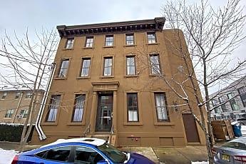 Building, 705 N Franklin St 103, 0