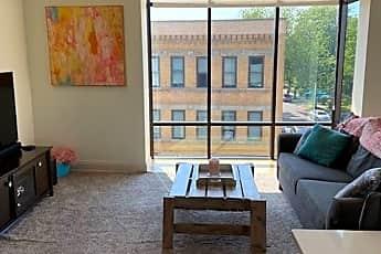Living Room, 363 Grant St, 0
