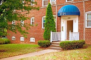 Building, 5721 11th St N, 0